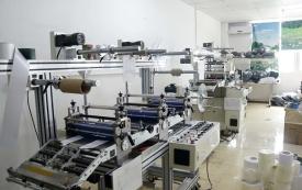 epe珍珠棉生产