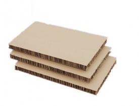 蜂窝纸板材料