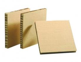 深圳蜂窝纸板材料