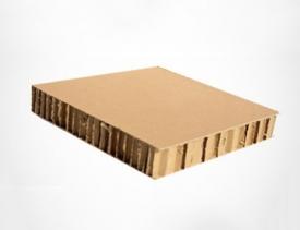 蜂窝板缓冲衬垫