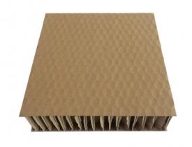 高强度包装蜂窝纸板