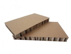 高强度蜂窝纸板