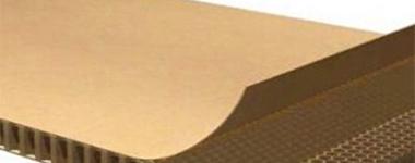 蜂窝纸保护垫